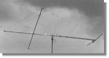 Titanex :: Log-Periodic Antennas